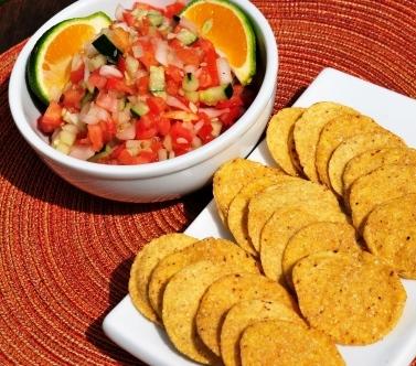 Costa rica recipes costa rica restaurant guide costa rican chimichurri forumfinder Choice Image